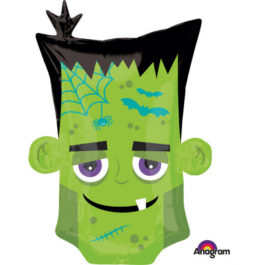 Frankenstein Kopf