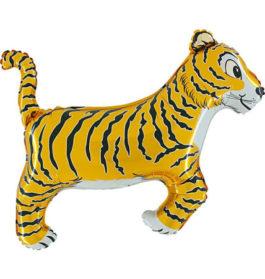 191GR37 Tiger gold