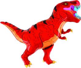 252RGR37 T-Rex in rot
