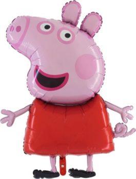 L178GR36 Peppa Pig