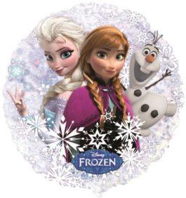 3020002ANS21 Frozen Holo
