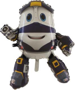 Superwings – Robort Train Kay