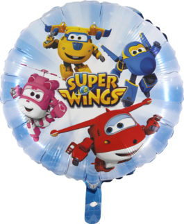 L18026GR51 Superwings Gruppe