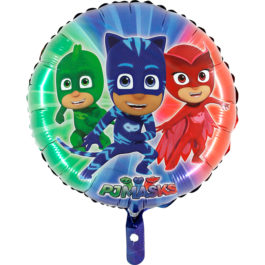 L18028GR51 PJ Masks Group