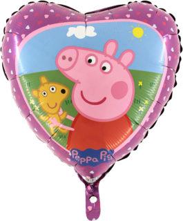 L18031GR51 Peppa Pig Herz