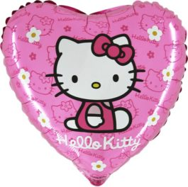 L18019GR50 Hello Kitty rosa