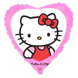 201691FX60 Hello Kitty