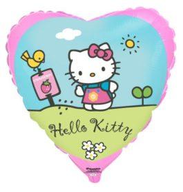 201692FX60 Hello Kitty Garten