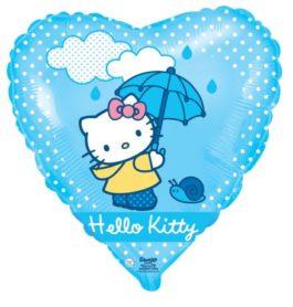 201694FX60 Hello Kitty  Regenschirm
