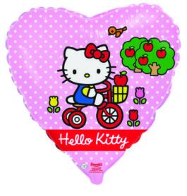 201695FX50 Hello Kitty Fahrrad