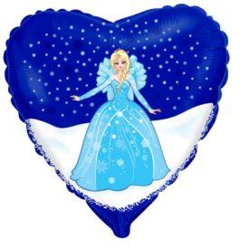 201703FX60 Winter Prinzessin