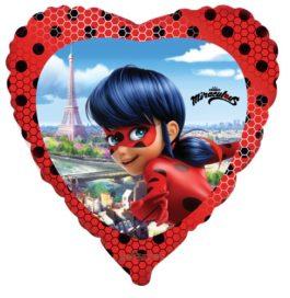 201705FX60 Miraculous Ladybug Love