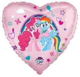 201706FX60 My Little Pony – Umarmung