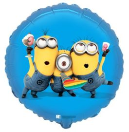 401573FX60 Minion Party