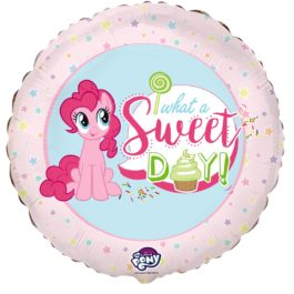 401589FX60 My Little Pony – süßer Tag