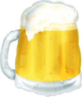 0725602AN23 Bier Krug