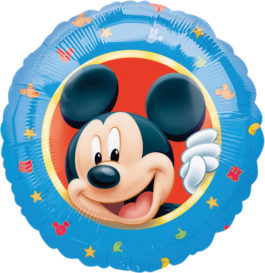 1095802ANS10 Mickey Character