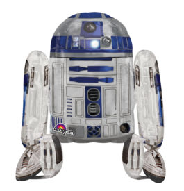 11006701ANP93 AirWalker – Star Wars – R2D2