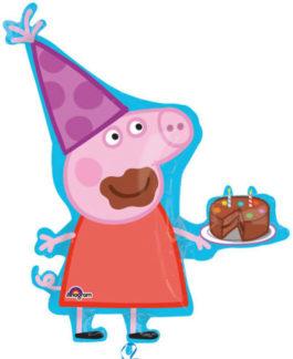 3130002AN20 Peppa Pig XXL