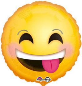 3356501ANS10 lachendes Emoticon