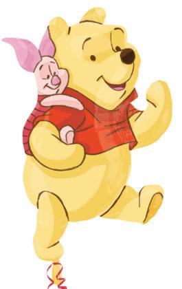 2292402AN22 The Winnie Pooh