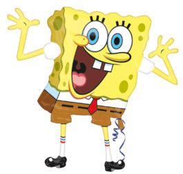 SpongeBod