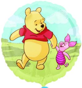 2294202ANS11 Winnie the Pooh