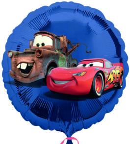 2294902ANS11 Cars in blau