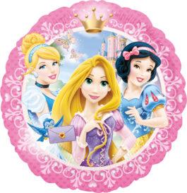 2635302ANS10 Prinzessinnen Portrait