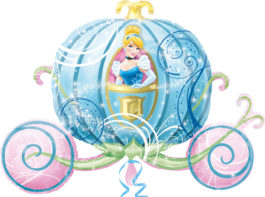 Cinderella Kutsche