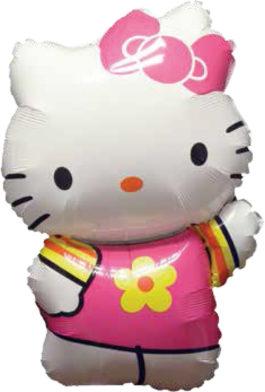 2747602AN22 Hello Kitty Summer
