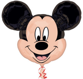 3154802AN22 Mickey Kopf