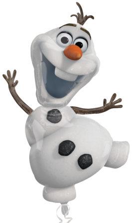 3195002AN22 Frozen – Olaf