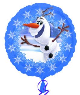 3195102ANS11 Frozen – Olaf