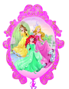 Disney Prinzessinnen Frame