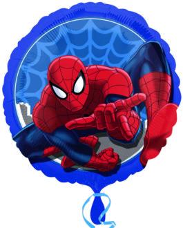 3291702ANS11 Spiderman in blau
