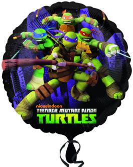 3292002ANS11 Teenage Mutant Ninja Turtles
