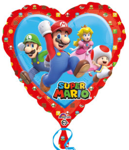 3430302ANS10 Mario Love
