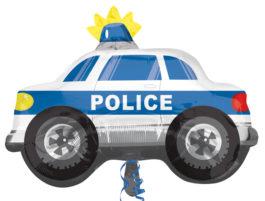 3533402AN22 Polizei Auto