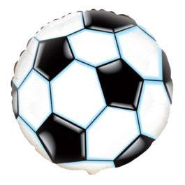 401506FX60 Fußball schwarz