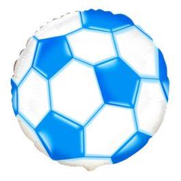 401506AFX60 Fußball blau