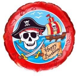 401541FX60 Happy Birthday – Pirat