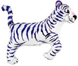 901643BFX38 weißer Tiger