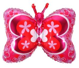 Deko Schmetterling