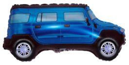 901673AFX38 SUV blau