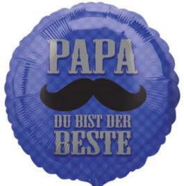 3375001S40AN Papa du bist der Beste