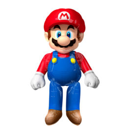 3231701ANP93 AirWalker – Super Mario Bros