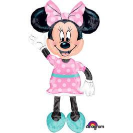3433101ANP80 AirWalker – Minnie Maus