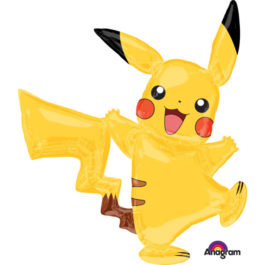 AirWalker – Pikachu
