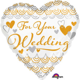 3519101S40AN For Your Wedding